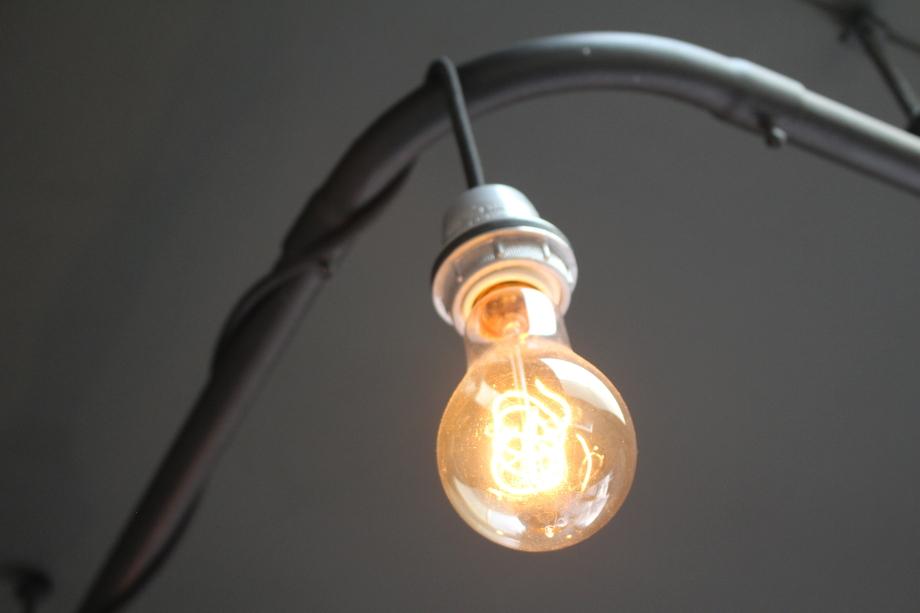 照明器具の交換